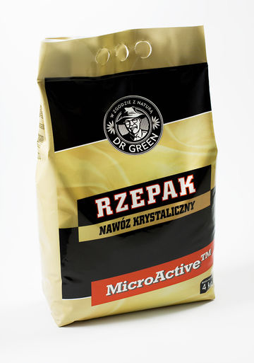 Dr Green - Rzepak