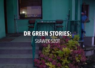 DR GREEN STORIES 3