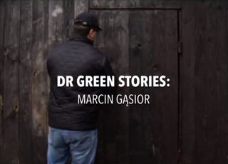 DR GREEN STORIES 5