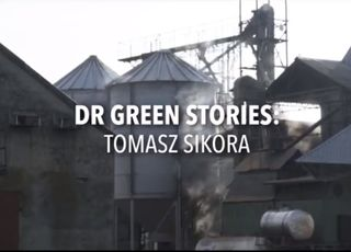 DR GREEN STORIES 7